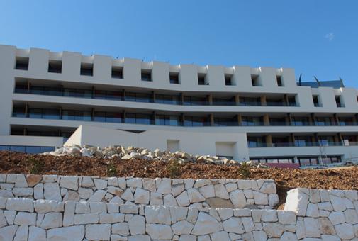 Hotel Trogir (2016)