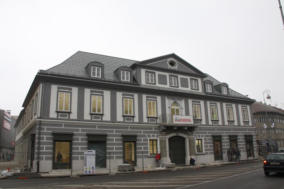 Žitna kuća (2013)